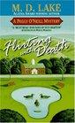 Flirting With Death (Peggy O'Neill, Bk 8)