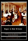 Degas In New Orleans  Encounters in the Creole World of Kate Chopin and George Washington Cable