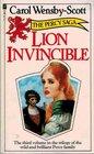 Lion Invincible