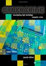 Cybercrime Second Edition Investigating High-Technology Computer Crime