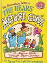 The Berenstain Bears in The Bear's Nature Guide (Berenstain Bears)