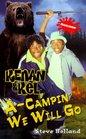 Nickelodeon Kenan and Kel ACampin' We Will Go