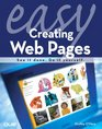 Easy Creating Web Pages