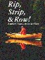Rip Strip  Row A Builders Guide to the Cosine Wherry