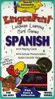 Linguafun Spanish  Language Learning Card Games