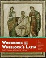 Workbook for Wheelock's Latin 3rd Edition Revised