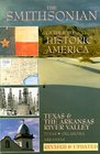Smithsonian Guides to Historic America Texas and Arkansas River Valley