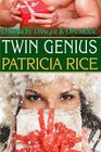 Twin Genius Family Genius Mystery 4