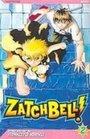 Zatch Bell 2