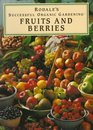 Rodale's Successful Organic Gardening Fruits and Berries