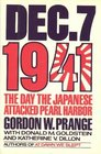 December 7 1941 The Day the Japanese Attacked Pearl Harbor
