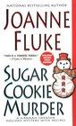 Sugar Cookie Murder (Hannah Swensen, Bk 6)