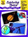 Exploring Space  Grades 1-3