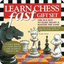 Learn Chess Fast The Fun Way to Start Smart  Master the Game