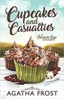 Cupcakes and Casualties (Peridale Cafe Cozy Mystery)