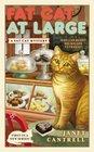 Fat Cat At Large (Fat Cat, Bk 1)