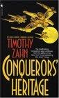 Conquerors' Heritage (Conquerors Saga, Bk 2)