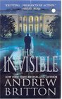 The Invisible (Ryan Kealey, Bk 3)