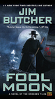 Fool Moon (Dresden Files, Bk 2)