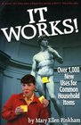 It Works Over 1000 New Uses for Common Household Items