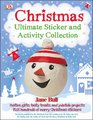 Ultimate Sticker and Activity Collection Christmas