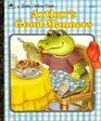 Arthur's Good Manners A Little Golden Book