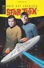 Star Trek Gold Key Archives Volume 1