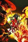 Avengers/Invaders Volume 1 HC