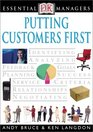 Essential Managers Putting Customers First
