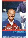 Peter Burwash's Tennis for Life