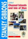 Collect Channel Islands  Isle of Man Stamp Catalogue