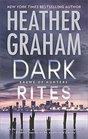 Dark Rites (Krewe of Hunters, Bk 22)