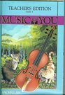 Music and You