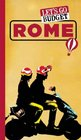 Let's Go Budget Rome The Student Travel Guide