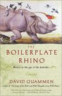 The Boilerplate Rhino Nature in the Eye of the Beholder