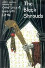 The Black Shrouds (Rue Morgue Vintage Mystery)