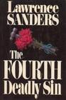 The Fourth Deadly Sin (Edward X. Delaney, Bk 5)