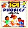 All New 101 Phonics Activities
