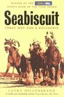 Seabiscuit  The True Story of Three Men and a Racehorse