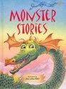 Monster Stories