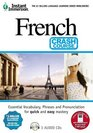 Instant Immersion French - Crash Course