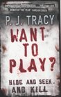 Want to Play? (Monkeewrench, Bk 1)