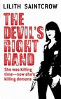 The Devil's Right Hand (Dante Valentine, Bk 3)