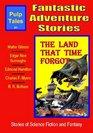 Fantastic Adventure Stories