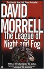 The League of Night and Fog (Mortalis #3)