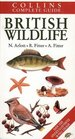 The Complete Guide to British Wildlife