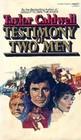 Testimony of Two Men