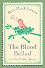 The Blood Ballad (Torie O'Shea, Bk 11)