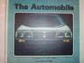 The Automobile (Cambridge Topic Book)