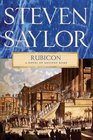 Rubicon A Novel of Ancient Rome